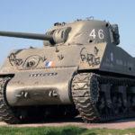 M4 «Шерман». Качество в количестве